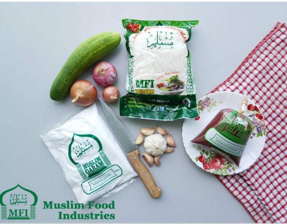 Mee_Kuning_Teow_Kuey_Kway_Muslim_Halal_Cili_Boh_Laksa_Terengganu_Beras_Sedap_Rojak_Muslim_Food_Industries